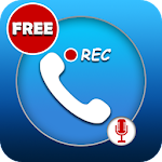 Free Auto Call Recorder 2018 Icon