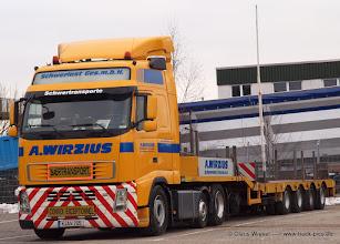 Photo: A. Wirzius / Köln   ------> click for more: www.truck-pics.eu