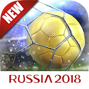 Soccer Star 2018 World Cup Legend: Road to Russia! MOD APK 4.0.1 (Unlimited Coins)