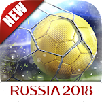 Soccer Star 2018 World Cup Legend: Road to Russia! Icon