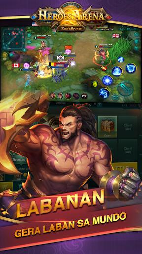 Heroes Arena 1.3.18 screenshots 8
