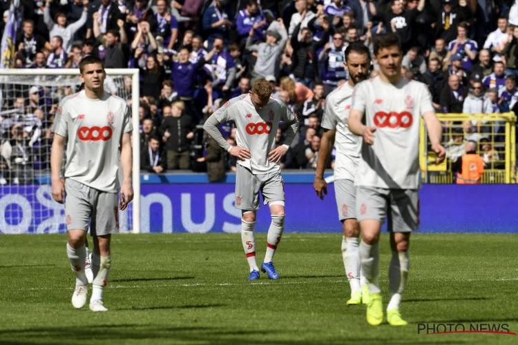 OFFICIEEL: Standard is niet te houden en rijft nu ook ex-speler Genk en Club Brugge binnen