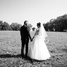 Wedding photographer Lukáš Maskalik (zaryastudio). Photo of 11.04.2019
