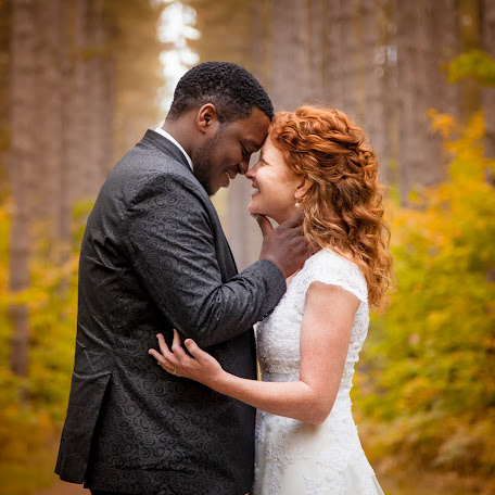 Wedding photographer Harold Brohart (brohartphoto). Photo of 02.10.2016
