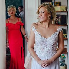 Wedding photographer Monika Machniewicz-Nowak (desirestudio). Photo of 11.07.2018