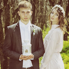 Wedding photographer Tatyana Ceveleva (PhotoGig). Photo of 23.05.2013
