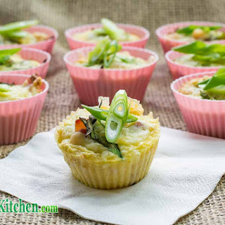 Cheese Muffins Low Carb Recipes