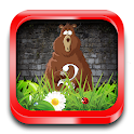 Bear Run 2 icon