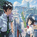 your name. Popular Anime New Tabs HD Themes