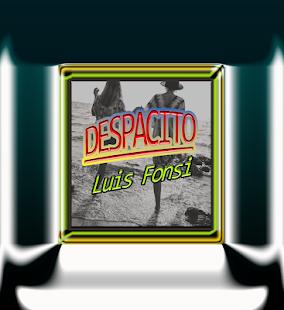 Luis Fonsi - Despacito 2017 - náhled