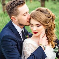 Wedding photographer Ekaterina Belozerceva (Usagi88). Photo of 13.02.2017