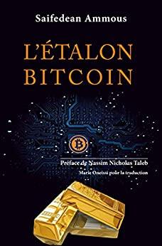 Livre l'étalon Bitcoin