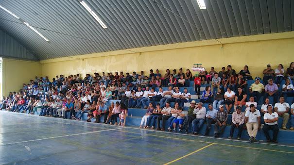 "Foro de candidatos a la alcaldía de Pachalum Quiche 2015 "" Regional"""