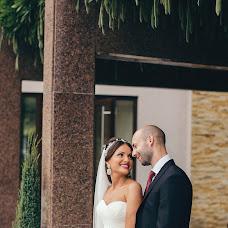 Wedding photographer Oleg Oparanyuk (Oparanyuk). Photo of 14.08.2015