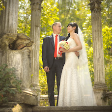 Wedding photographer Valeriya Akimova (aleera). Photo of 25.09.2015