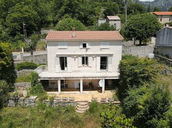 maison à Tasso (2A)