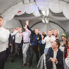 Wedding photographer Anatoliy Atrashkevich (Anatoli-A). Photo of 16.10.2018