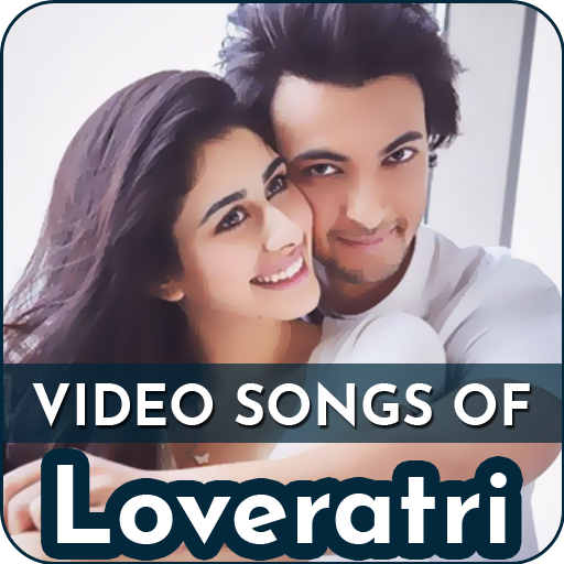 Loveratri Movie Songs - Latest Hindi Songs 2018 Android APK Download Free By Vaibhav Entertainments