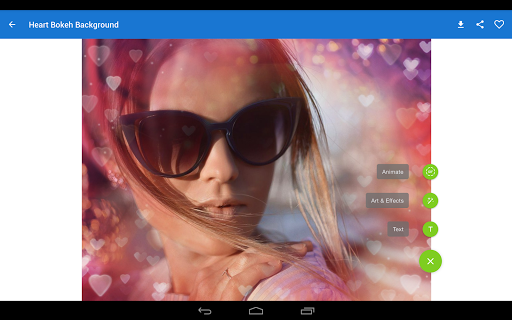 Photo Lab PRO Picture Editor: effects, blur & art for PC
