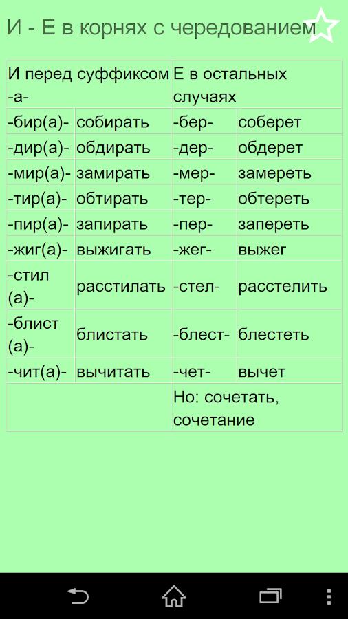 русское на русском языке