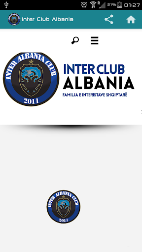 Inter.al ICA Official