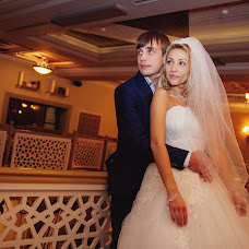 Wedding photographer Svetlana Kurpas (mosika). Photo of 09.12.2015