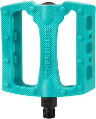 Stolen Thermalite Pedals - Caribbean Green alternate image 0