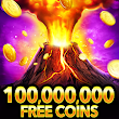 Hot Slots! Free Vegas Slot Machines & Casino Games icon