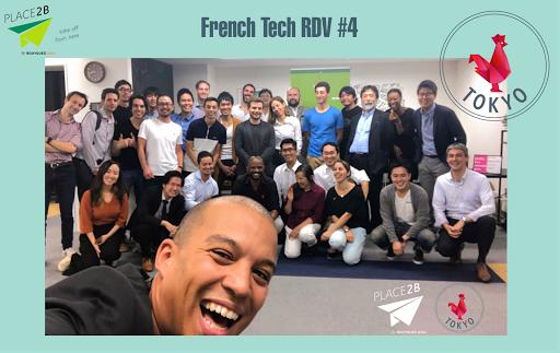 French tech rdv 4