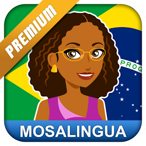 Learn Brazilian Portuguese APK Cracked Download