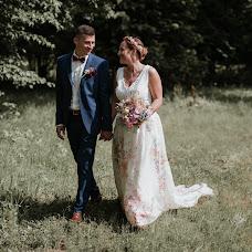 Wedding photographer Virág Mészáros (virdzsophoto). Photo of 14.08.2018