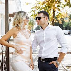 Jurufoto perkahwinan Pavel Kozyr (pavelkozyr). Foto pada 11.09.2019