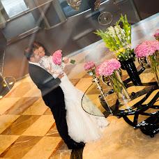 Wedding photographer Evgeniy Sensorov (Sensorov). Photo of 26.07.2015