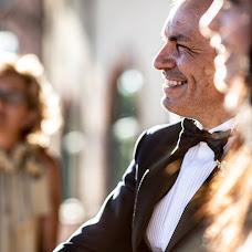 Wedding photographer Alessandro Castiglioni (castiglioni). Photo of 26.10.2018