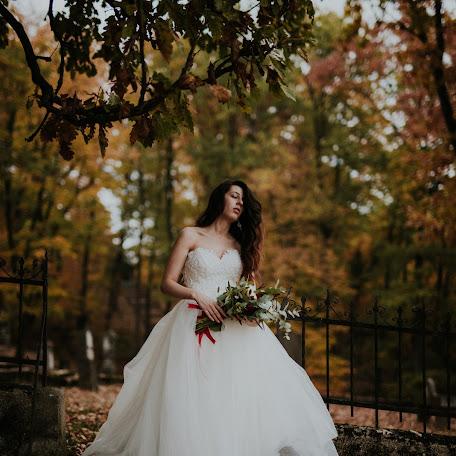 Fotógrafo de bodas Viktor Pravdica (viktorpravdica). Foto del 24.11.2017