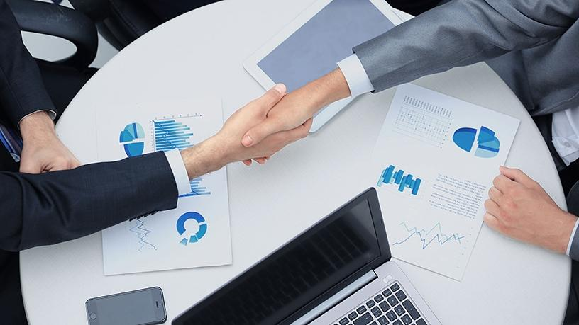 Partners must start engaging non-traditional companies as alliances with trusted service providers in different sectors.