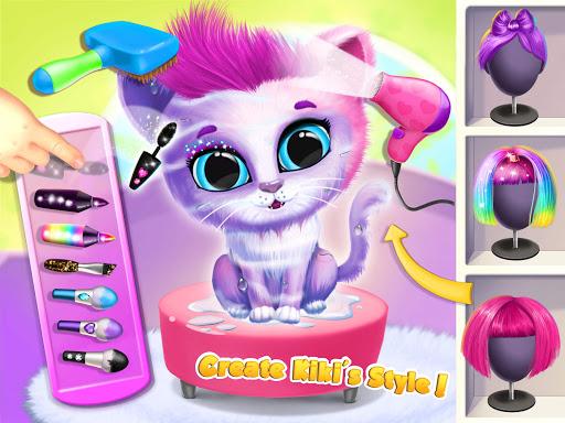 Kiki & Fifi Pet Hotelu2013 My Virtual Animal House 1.0.45 screenshots 16