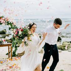 Wedding photographer Olga Borodenok (Boroden0k). Photo of 24.04.2018