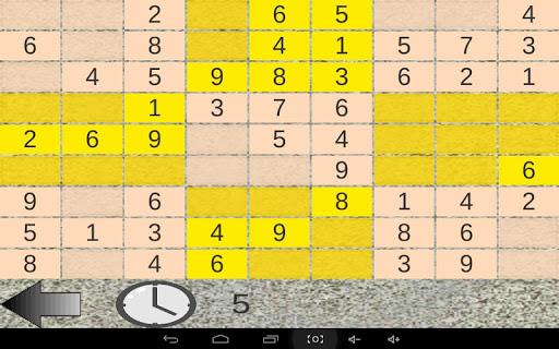 Sudoku. Free. No advertising.