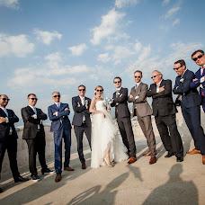 Wedding photographer Pasquale De ieso (pasqualedeieso). Photo of 01.10.2015