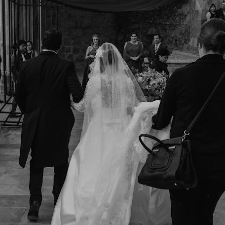 Svatební fotograf Antonio Ortiz (AntonioOrtiz). Fotografie z 09.12.2017
