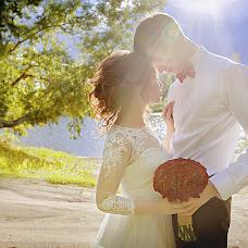 Wedding photographer Oksana Cekhmister (Xsanna). Photo of 11.09.2015
