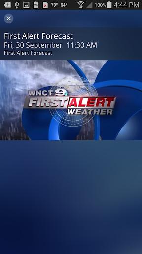 First Alert 9  screenshots 5