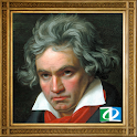 Classical Music Beethoven icon
