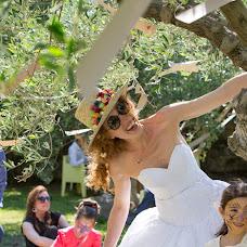 Wedding photographer carmelo stompo (stompo). Photo of 15.06.2016