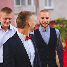 Wedding photographer Vitaliy Romanovskiy (Romanovski). Photo of 08.11.2015
