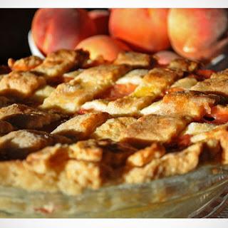 Fool Proof Pie Crust