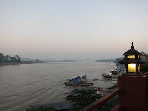 Photo: Mekong River