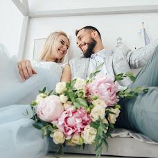 Wedding photographer Maksim Kovalevich (kevalmax). Photo of 30.10.2018