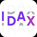 IDAX- Bitcoin|Btc  Exchange icon